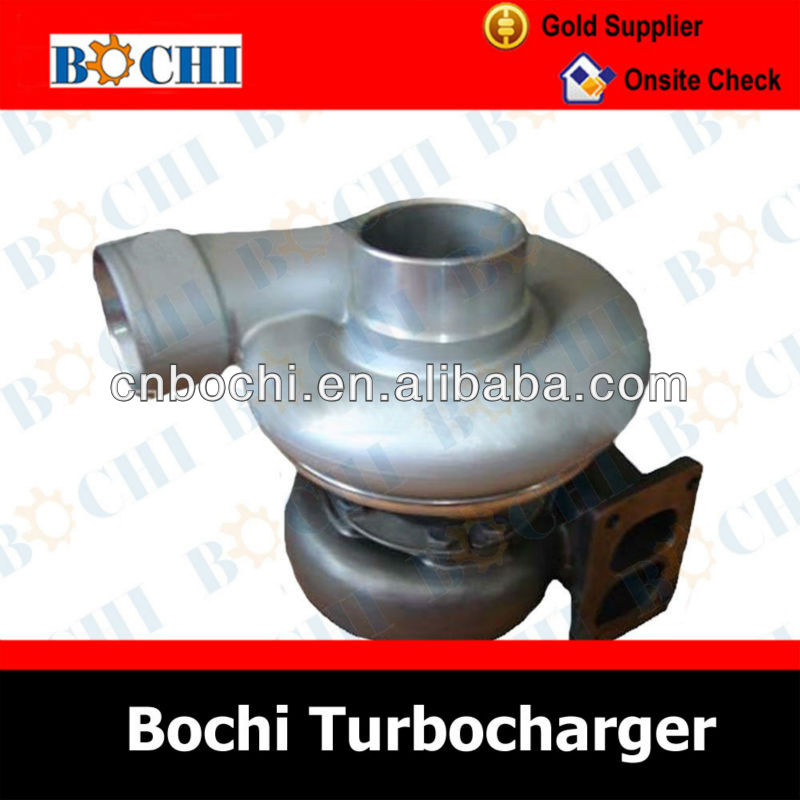 Construction machinery diesel abb turbocharger