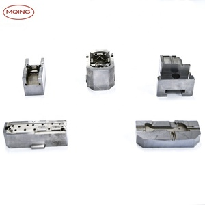 China sourcing cnc mill machining services Precision component processing