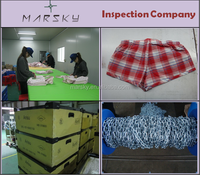 National Home Appliance/Air condition quality inspection service/during production check/pre shipment inspection