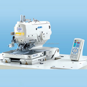 Juki electronic eyelet button hole sewing machine