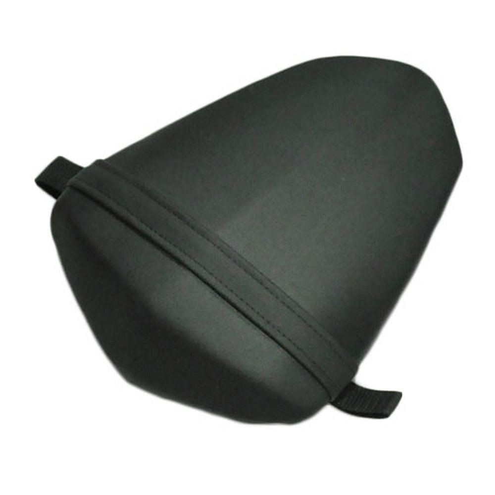 Areyourshop Front Rider Seat Leather Cover For Yamaha YZF 1000 R1 2000-2001