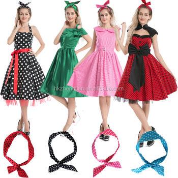 Bestdress 2014 New Swing Pin Up 1950s Retro Fashion Rockabilly Dresses 6XL