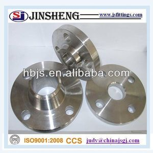 high quality bw rf flange