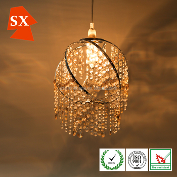 Italy style fashion laser cut perforated silk acrylic hanging lamp italy style fashion laser cut perforated silk acrylic hanging lamp shade mozeypictures Image collections