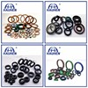 with high pressure rubber motorcycle oil seal