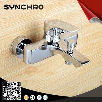 Cheap Wall Mounted Bath&shower Mixer - Buy Cheap Wall ...