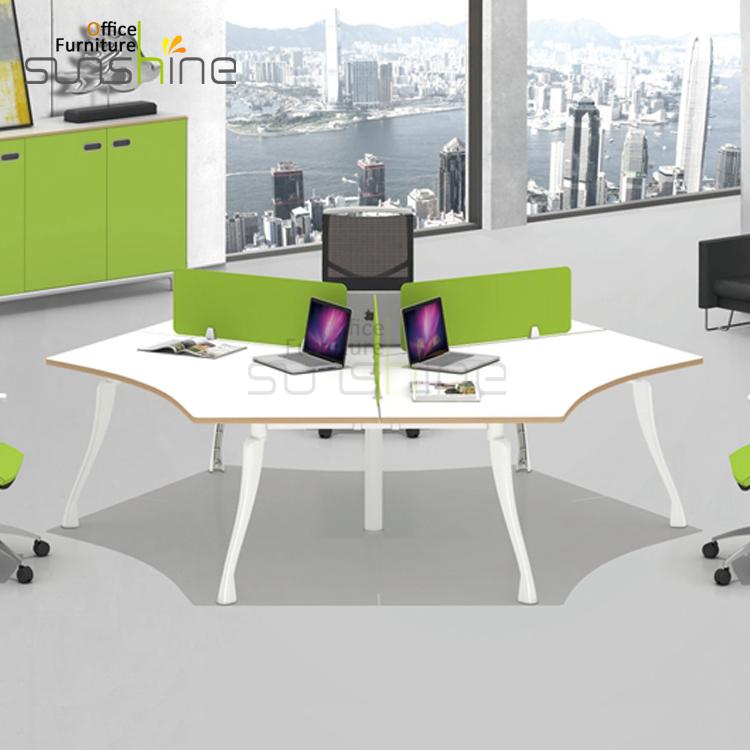 Bon Hot Sale Unique Semi Circle Office Desk For Sale   Buy Semi Circle Office  Desk,Desk Office,Unique Office Desk Product On Alibaba.com