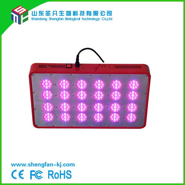 SF-ARR 400w hydroponic led grow panel light