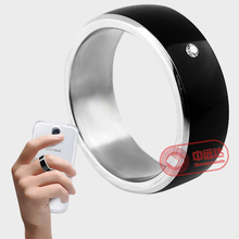 Smart Visitekaartje Sharing ISO14443A RFID Ring
