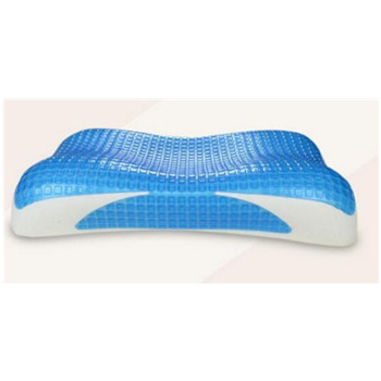 home memory products gel pillow luxury bamboo pad collections foam technology just cooling arrived with