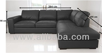 west point corner sofa