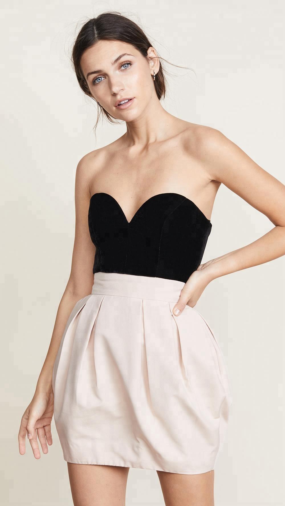 98da893cb China bustier dress wholesale 🇨🇳 - Alibaba