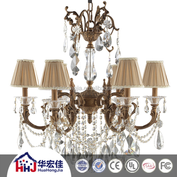 Big crystal material spare parts chandelier lamp lighting with big crystal material spare parts chandelier lamp lighting with replacement glass aloadofball Images