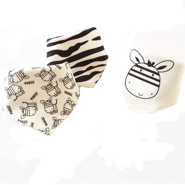 cotton high quality baby bib carters