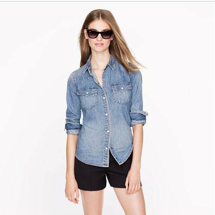 0793e4474 De Jean Vintage Para Las Mujeres De Manga Larga - Buy Diseñador Jean  Camisas