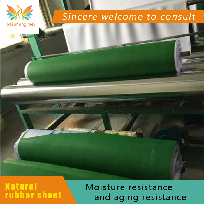 2017 good quality cheap price rubber silicone roll sheet