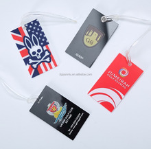 acrylic custom golf luggage tag in promotional