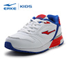 new high quality school gym white wholesale ERKE brand kids sports shoes 2017