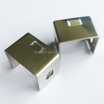 Custom Various Metal Bed Frame Bracket/metal Bed Bracket/wall Bed ...