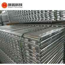 factory high quality farrowing crate / house / cage steel slat floor for pig / sow / hog / swine
