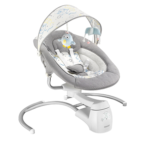 Remote control electric baby swing bouncer baby swing & baby rocker chair