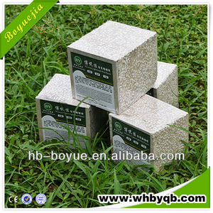 Lightweight Composite Waterproof EPS Polystyrene Block For Construction