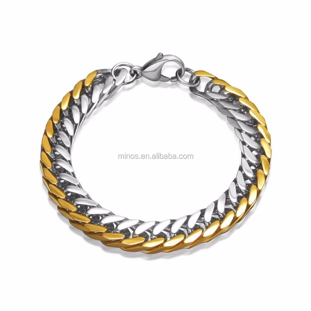 Gold Bracelet Designs Men, Gold Bracelet Designs Men Suppliers and ...