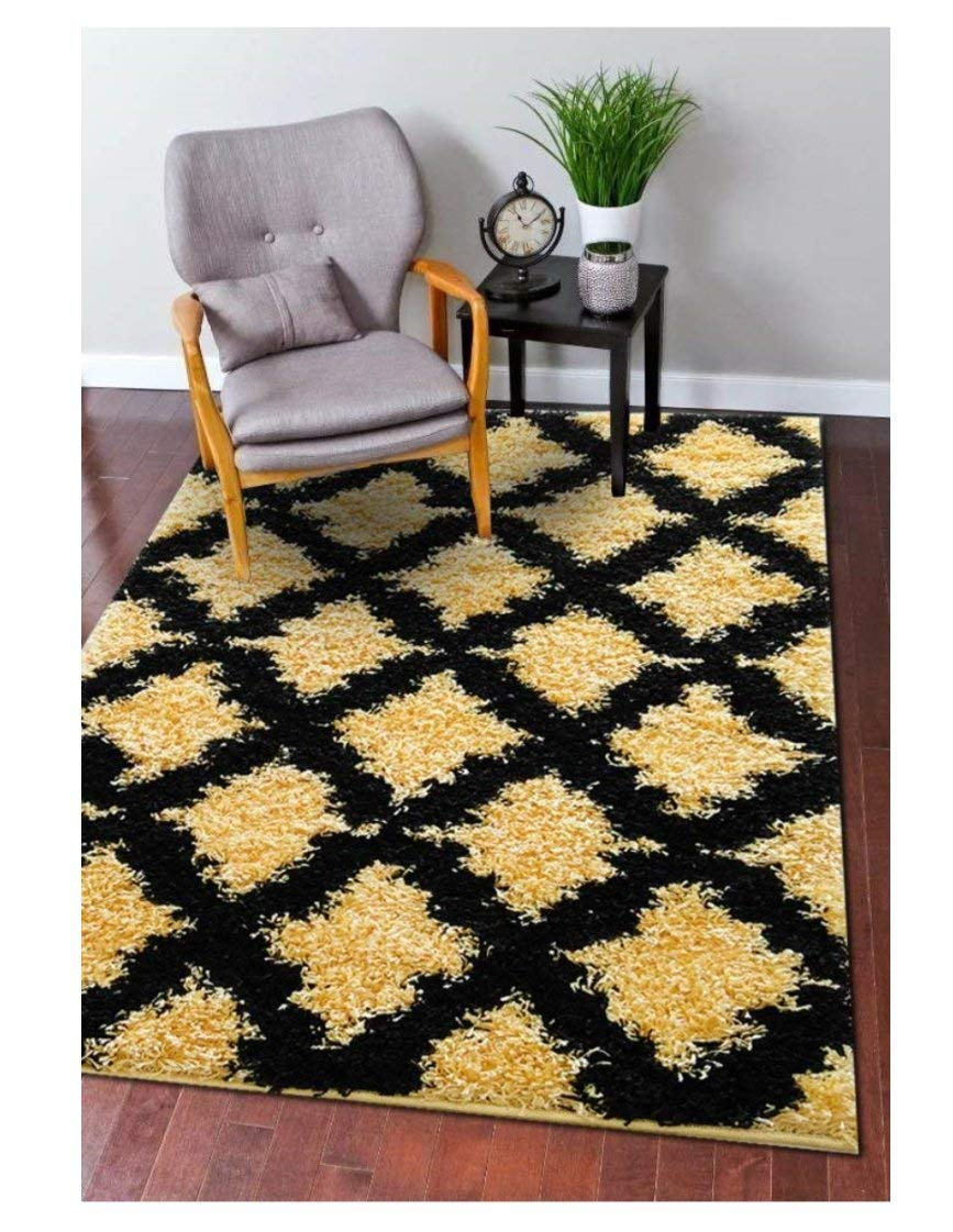 Cheap Yellow Black Rug Find Yellow Black Rug Deals On Line At Alibaba Com