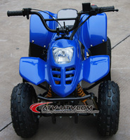 china made cheap mini atv 50cc price from Zhejiang