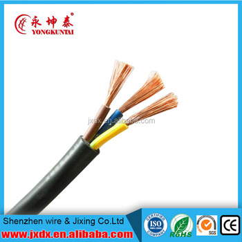 450/750v Electric Wire Cable With Conduct Electricity Function ...
