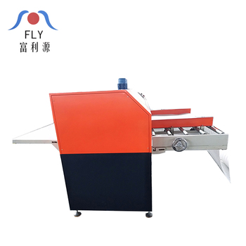 Automatic vertical/Horizontal cutting machine FLY-1600 epe foam sheet auto-cutting machine, plastic cutting machine