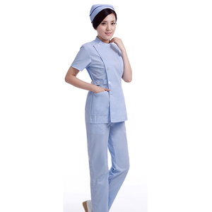Fashion uniform medical nurse medical uniform
