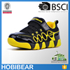HOBIBEAR China wholesale factory direct shoes kids outdoor shoes