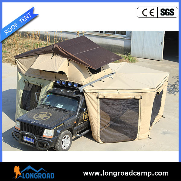 Big spacious rooftop <strong>tent</strong>