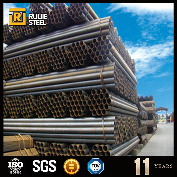 rectangle steel pipe with CE certificate