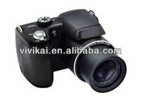 Wholesale Digital SLR Cameras with 21X Optical zoom+ 5X Digital Zoom(HDC-2100)