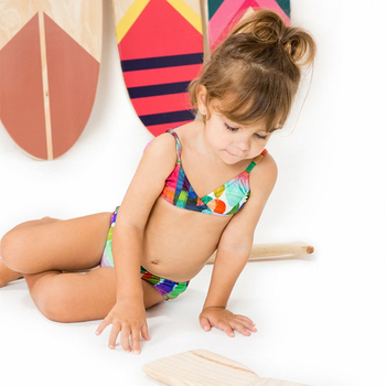 fce4cdcebb9f Baby Cute Young Girl Bathing Suits Boys And Girls Swimwear - Buy ...