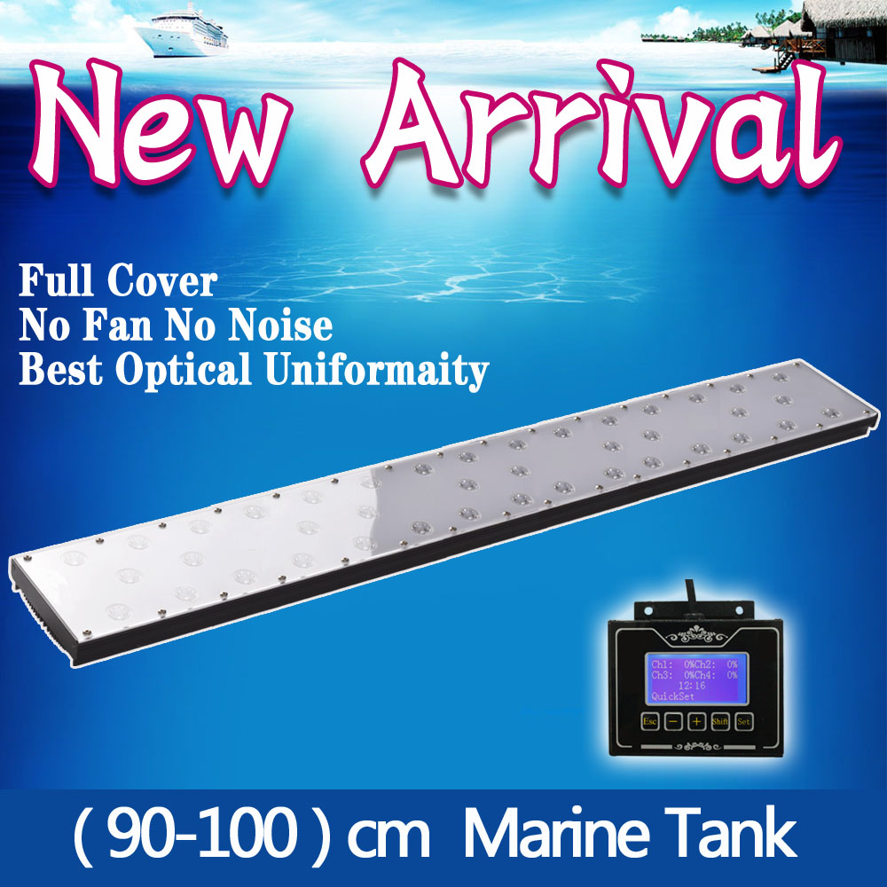 Wireless Dimmable Sunset Sunrise 90w Led Aquarium Light: Online Shopping Grow Timers Reviews