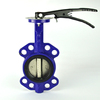 JKTL Trade Assurance long stem valve/Butterfly Valve