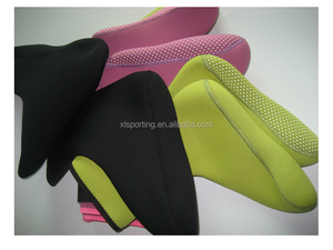 Neoprene Socks, Neoprene Socks Supplier and Manufacturer XINGLONG
