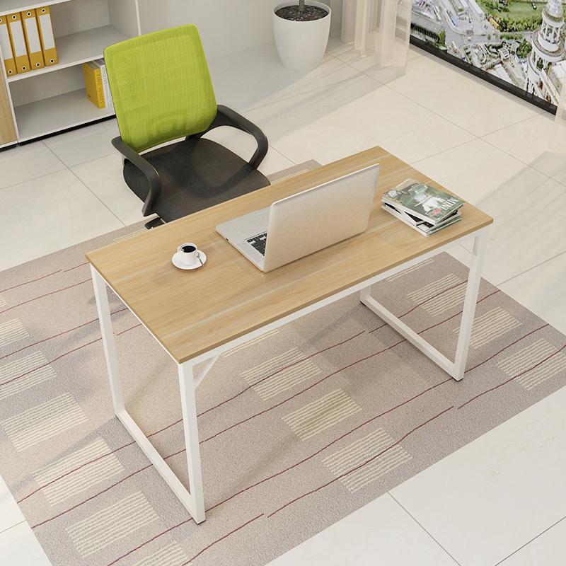 Fabrika kaynağı çevre dostu ofis ergonomik masaüstü bilgisayar masası sandalye
