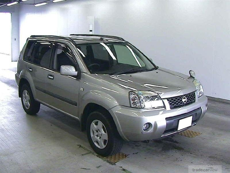 Used Car 2005 Nissan X-Trail