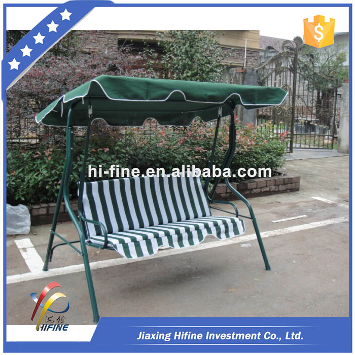 Cheap 3 seater swing chair,portable swing chair,chair swing