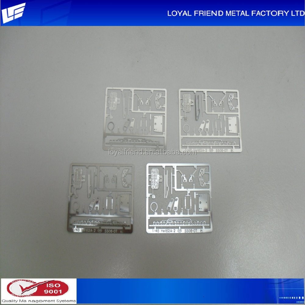 Hot Sale Standard Nickel Current Plate Parts