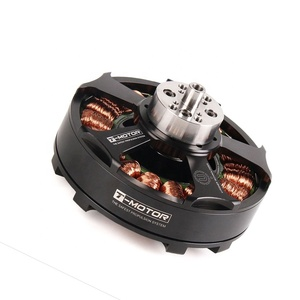 T-motor U13 KV85/KV100 Latest product high racing drone frame brushless electrical motor for panel electric motor