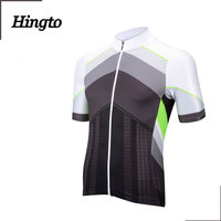 Men cycling clothing china manufacturer breathable mesh 100% polyexter fabric youth cycling jersey for team racing