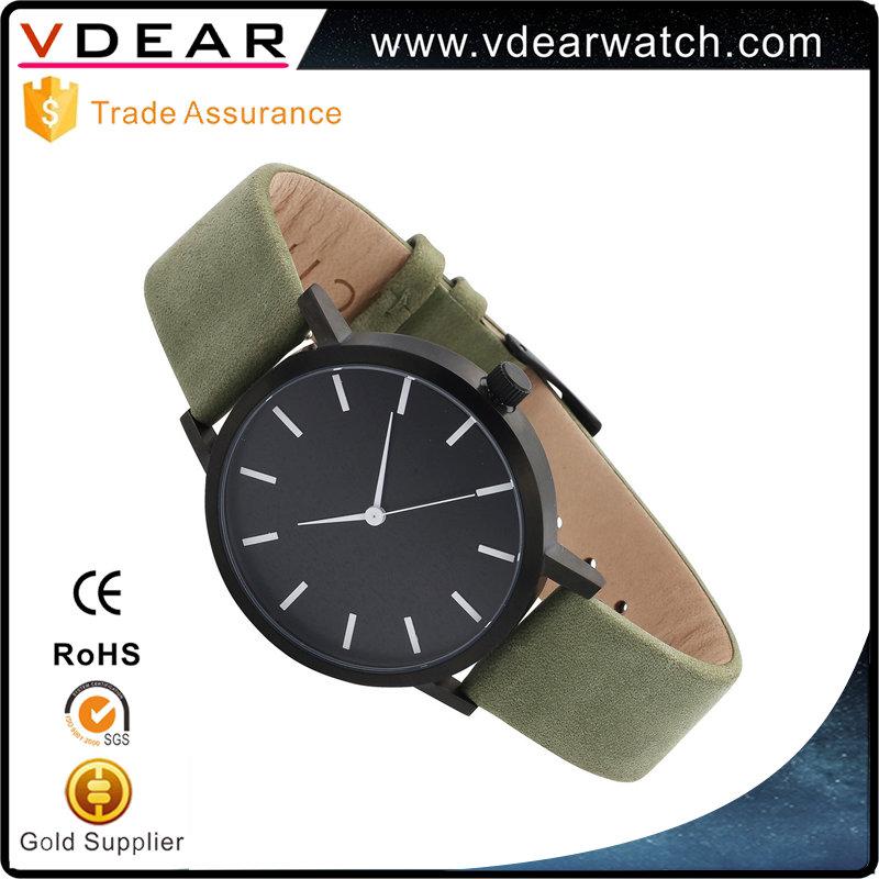 42mm Size exclusive collection watch cheap custom stainless steel watch back movt japan watches stainless steel