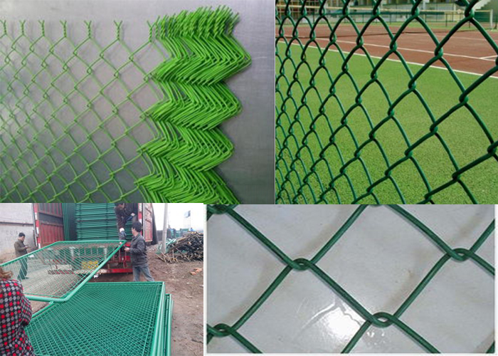 iron wire mesh, used chain link fence for sale
