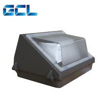 110V Outdoor Lighting IP65 80w led wall pack light
