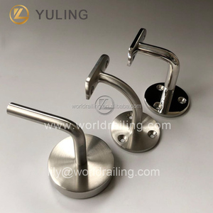 YL 304 316 Handrail Bracket
